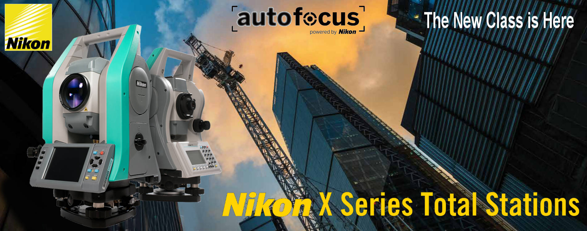 Nikon X-series