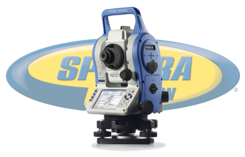 SP Total Stations