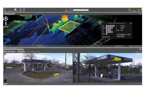 Trimble MXOffice Software